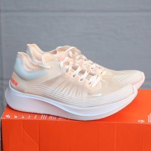 Nike Zoom Fly SP Guava Ice Women's Sneakers Sz 9.5